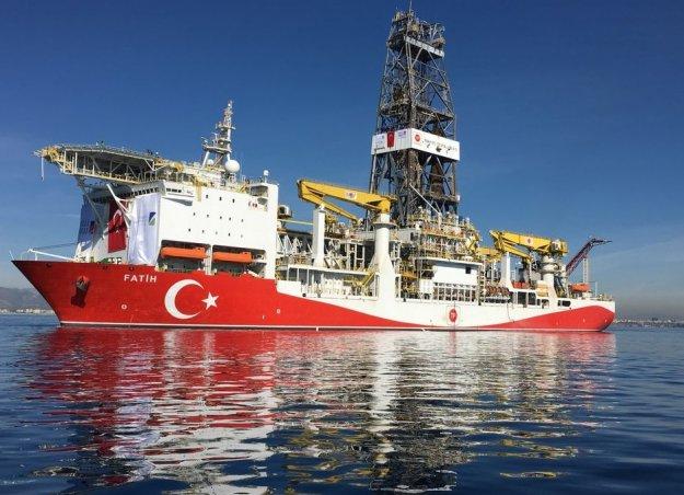 Βήμα για τουρκικά τετελεσμένα στην Ανατ. Μεσόγειο - Πού το πάει η Τουρκία;
