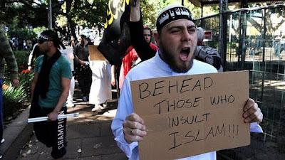 Blasphemy laws, Pakistan