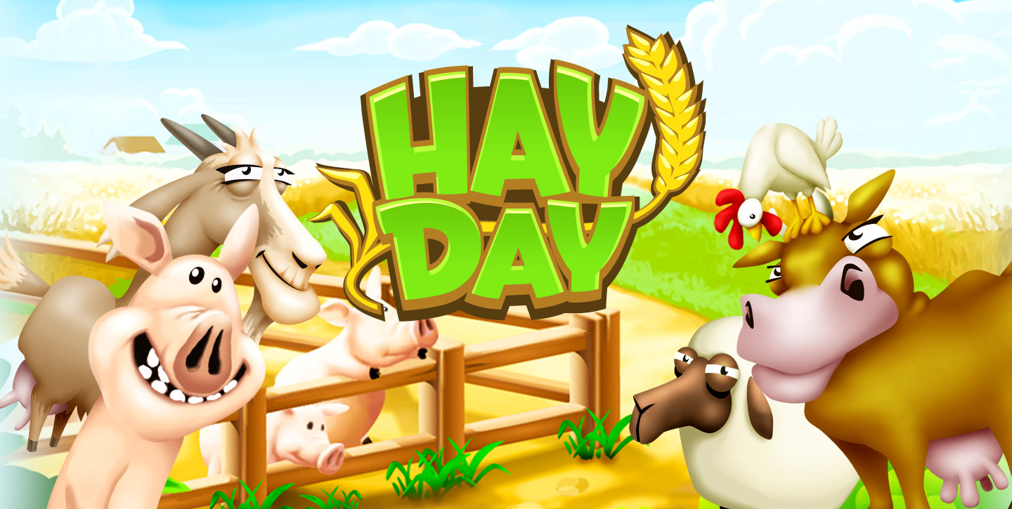 Image result for hay day thailand