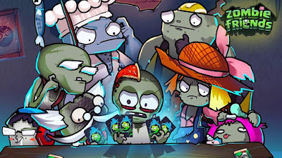 Zombie Friends Idle Apk Free on Android