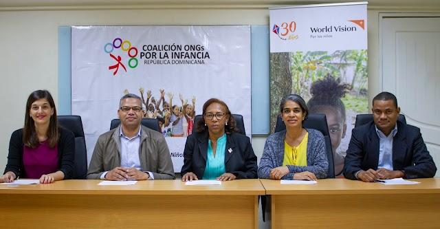 Coalición de ONGs por la Infancia advierte Prevención del Abuso Infantil: Una Materia Pendiente