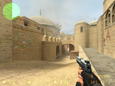 Counter Strike Source v77 ONLINE (PC) 2013