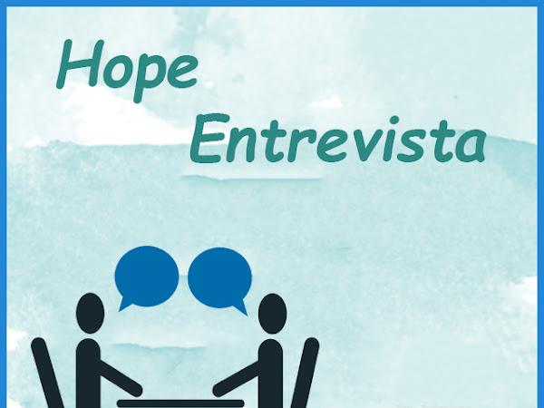 HOPE ENTREVISTA - Ariel Gomes