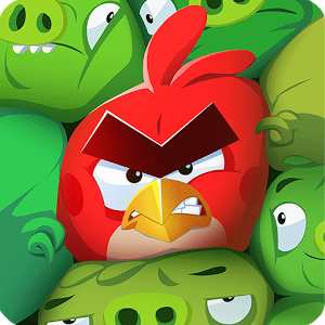 Angry Birds Islands v1.0.29 apk download