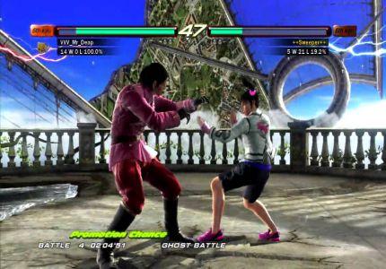 Tekken 6 Free Download For PC Full Version