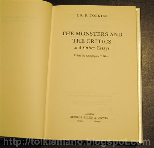 beowulf the monsters and the critics and other essays Paradox and balance in the anglo-saxon mind the monsters and the critics and other essays bonnie l paradox and balance in the anglo-saxon mind of beowulf.