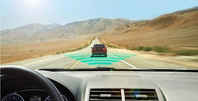 cam 2015 toyota tan cang 6 - 10 hệ thống an toàn vượt trội trên Toyota Camry 2021