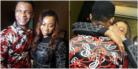 Nigerian-gospel-artiste,-Joe-Praiz-gets-engaged-to-girlfriend-(Photos)