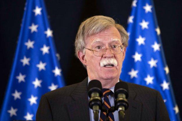 Οι ΗΠΑ απειλούν με κυρώσεις το Διεθνές Ποινικό Δικαστήριο