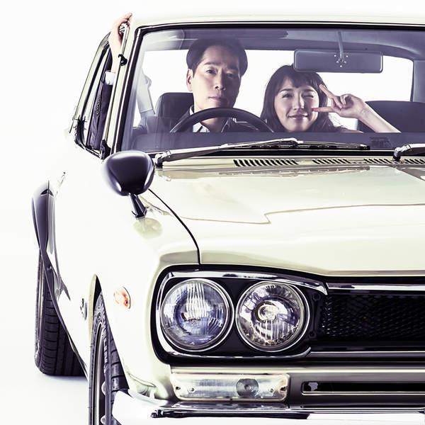[Album] 稲垣潤一 – 男と女5 (2015.09.30/RAR/MP3)