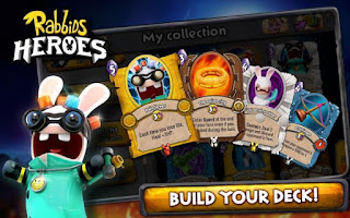 Rabbids Heroes Mod Apk Unlimited Mana Free Download For Android