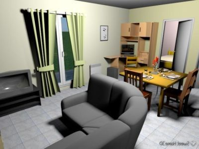 Op de computer je huis inrichten wonen 2018 for 3d inrichten