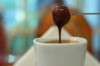 Manfaat coklat bagi ibu hamil.
