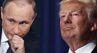 Republicans Criticise Trump Defence Of Putin As A 'Killer'--Remarks That US Is Not 'So Innocent' Draws Fire From Party Leaders