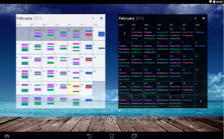 Business Calendar 2 Apk v2.30.0 Final [Pro]