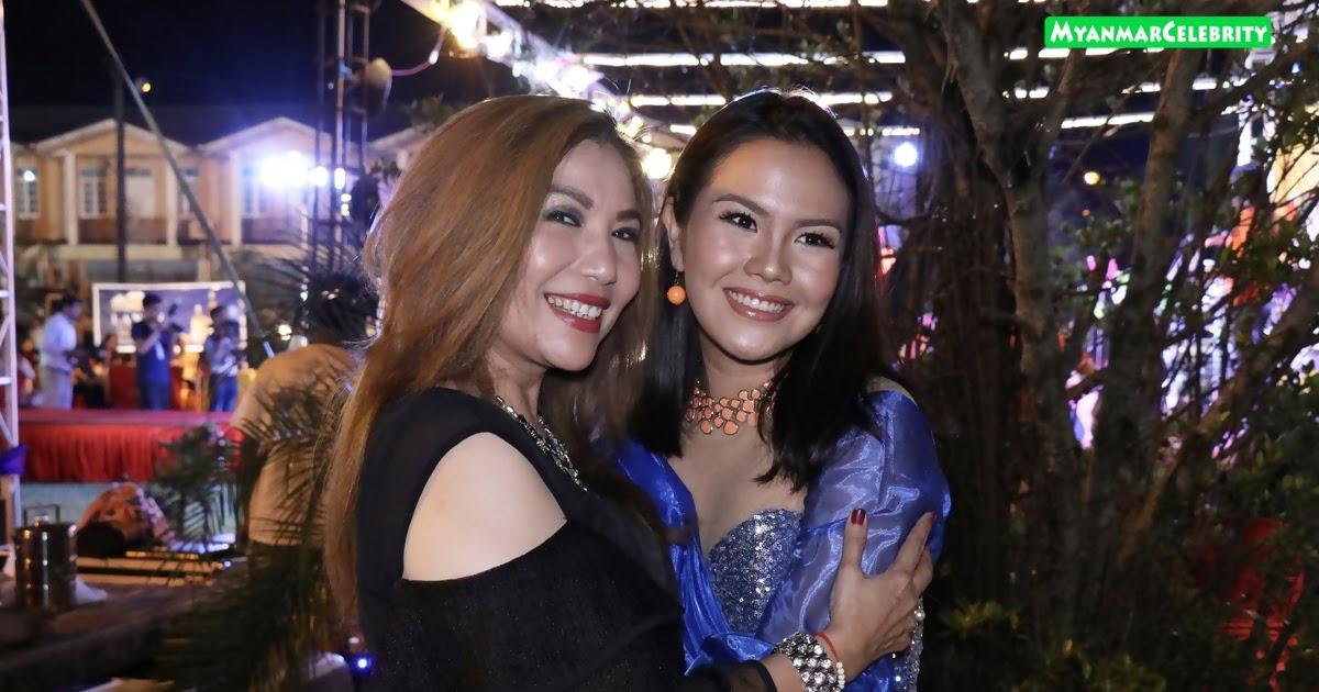 Waila myanmar celebrity