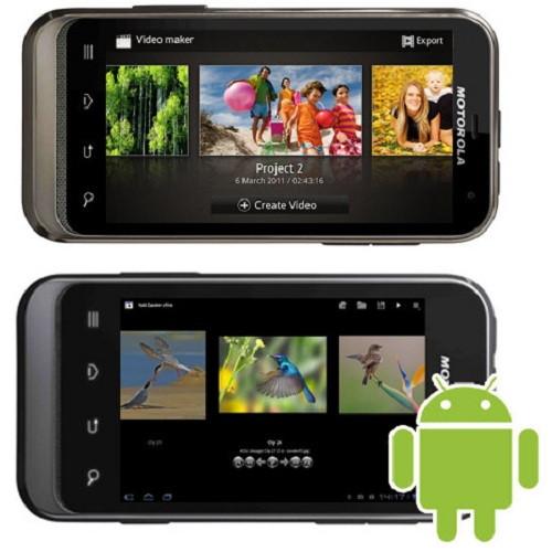 Jika kau mempunyai ponsel android tentu banyak aplikasi asyik untuk diulik Coba Utak Utik Aplikasi Video Editor Android Ini