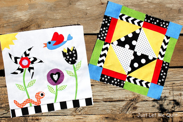 Sew and Sow Farm: In Our Garden Blog Hop!