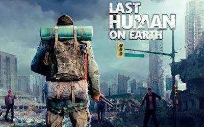 Last Human Life on Earth MOD Apk