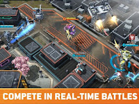 Titanfall Assault APK MOD APK v2.1.4 Full Version Terbaru