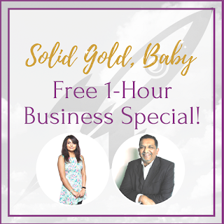 Content Repurposing + FREE HOUR OF BUSINESS ADVICE!