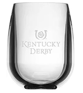 Kentucky Derby Julep Glasses