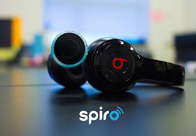 Gadget Spiro X1