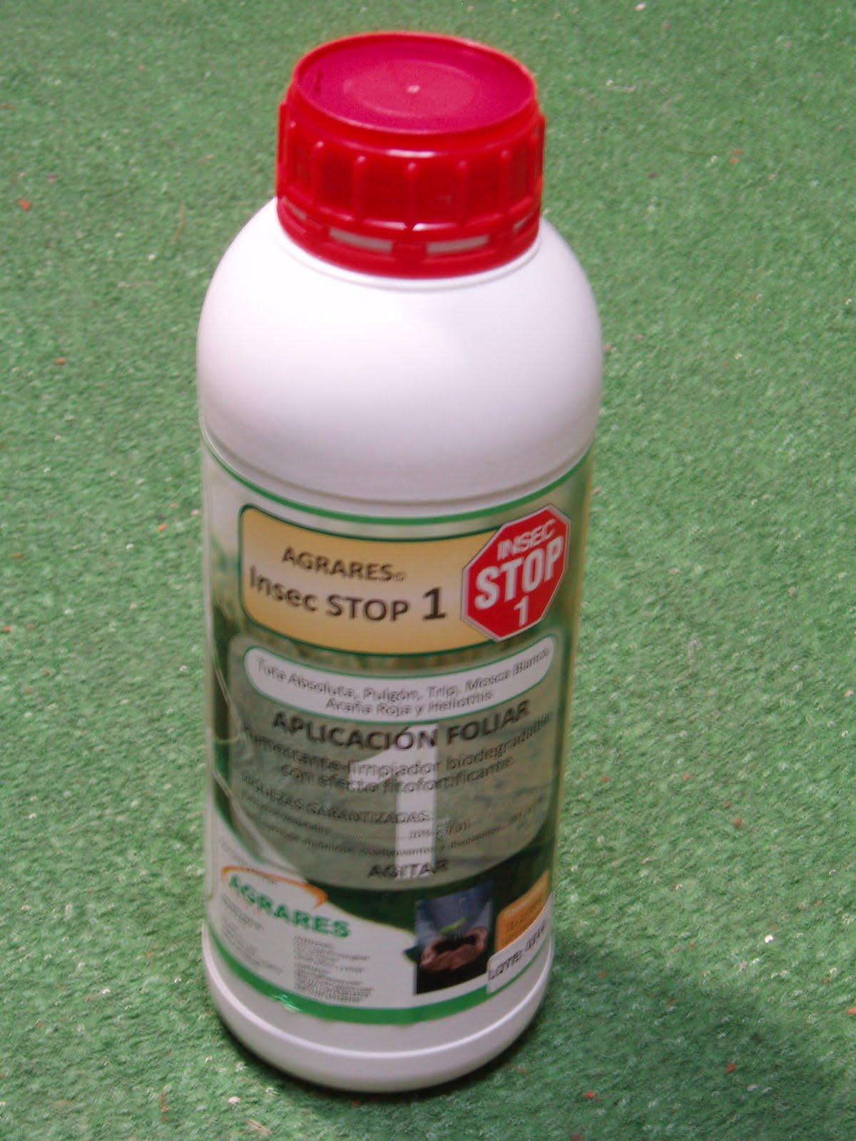 Prepara tu huerto contra las plagas el balcon verde - Productos para matar ratones ...