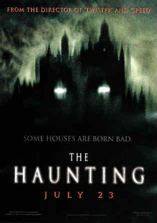 The Haunting 1999 BluRay 950MB Hindi Dual Audio 720p