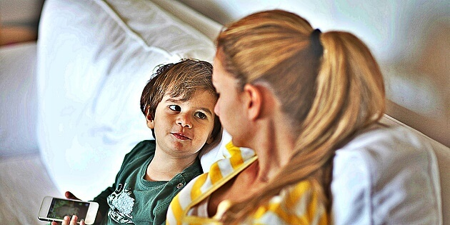 5 Things You Should Never Say To Your Kids