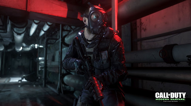 Call of Duty 4: Modern Warfare Remastered