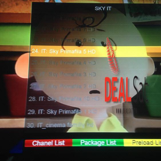 Starsat Tv Packages