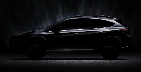 2018 Subaru XV Redesign, Change, Engine Specs, Concept, Release Date