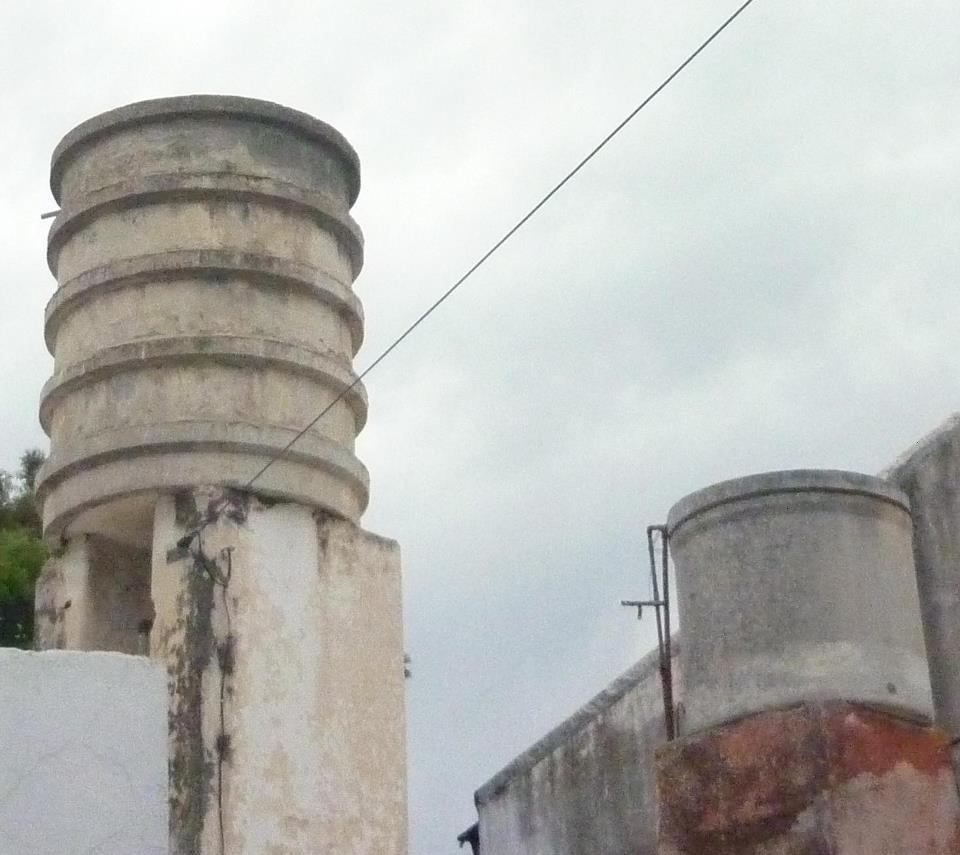 Water Tank Asbestos : Gay american in argentina asbestos the hidden danger