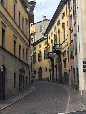 Photos of Via Pignolo, Bergamo