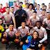#Regionais2018 – Outra vez feliz nos pênaltis! Futebol masculino sub-20 de Jundiaí é finalista