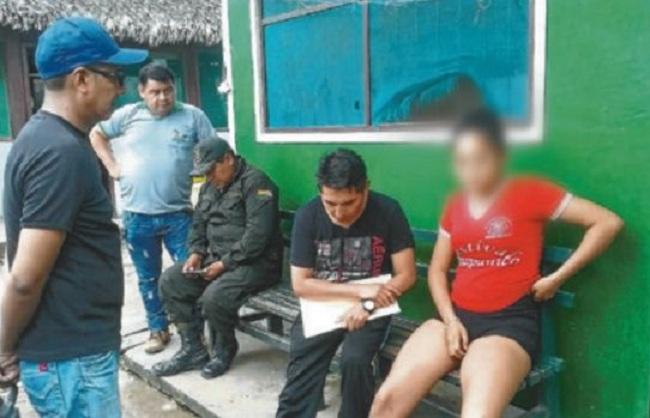 Queda pendiente la extradición de la joven brasileña según avancen las investigaciones del caso / RRSS