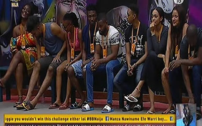 MultiChoice Explains 'Why Big Brother Naija Shooting Is Done In South Africa'
