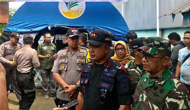 Pangdam III Siliwangi Ajak Masyarakat Berpartisipasi Menjaga Keamanan Pemilu