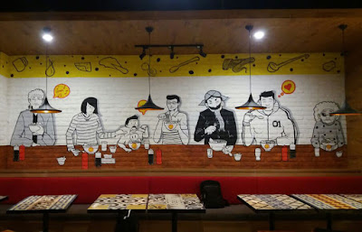 Jasa Mural Murah