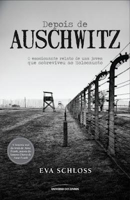 Depois de Auschwitz – Resenha do livro