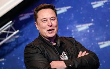 Elon Musk tự đặt chức danh của mình là 'Vua công nghệ'