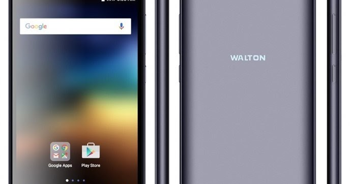 Walton Primo Gh6 Smart Android Mobile Phone Price And