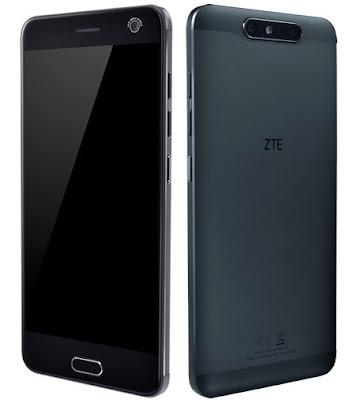 ZTE Blade V8