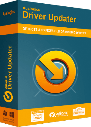 Auslogics Driver Updater 1.9.1.0 Full Crack 2016