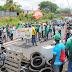 Grève des ouvriers de la banane en Guadeloupe: les forçats se font entendre