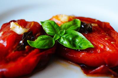 ricetta pomodori consumati