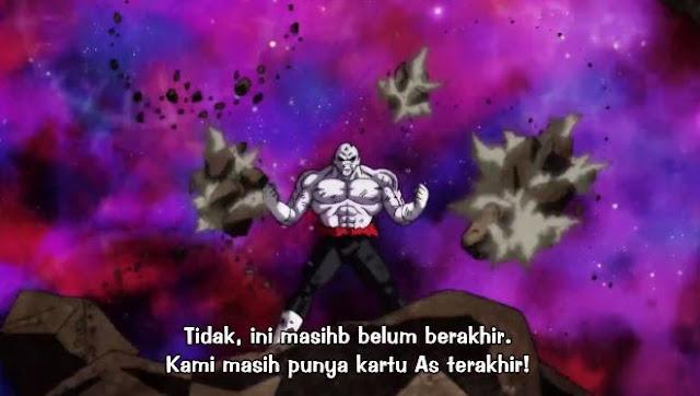 Dragon Ball Super Episode 131 Subtitle Indonesia