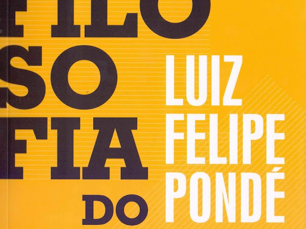 Resenha: Filosofia do Cotidiano - Um Tratado Sobre Questões Menores - Luiz Felipe Pondé