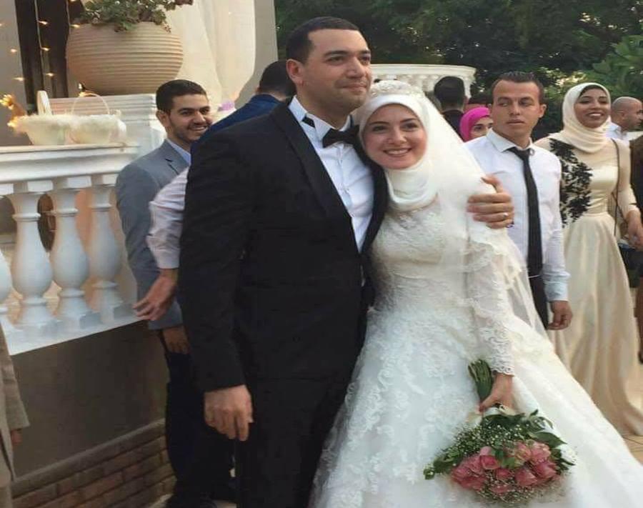 متبعة صور لـ زوجة معز مسعودي الاولي والثانية  Passant Nur El-Din || من هي زوجة الداعية الاسلامي معز مسعود الاولي والسيرة الذاتية لـ بسنت نور الدين ويكيبيديا المرشدة السياحية